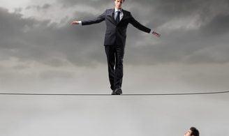 le dépassement de soi pour réussir