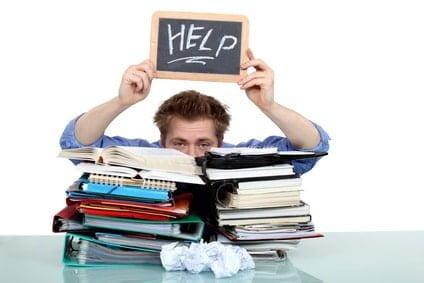 la gestion du temps pour les étudiantsor help