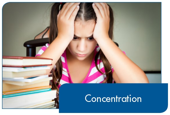 augmenter votre concentration