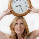 Gestion du temps. Apprendre à gérer votre temps