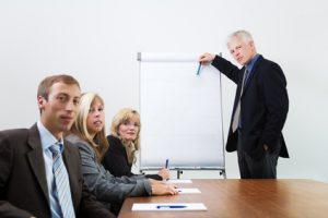 Une intervention réussie. Apprendre à communiquer