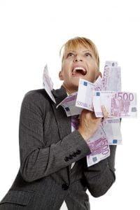 je veux devenir millionnaire et riche