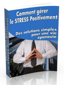 Maîtriser votre stress avant qu'il ne soit trop tard