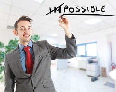 comment faire face à ses échecs pour réussir