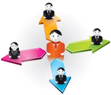 apprendre à déléguer pour plus d'efficacité personnelle