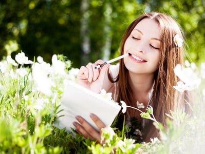 Pourquoi créer un journal personnel