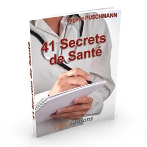 41 secrets de santé pour vivre mieux