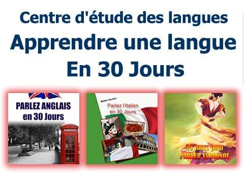 pourquoi vous devez apprendre une langue étrangère