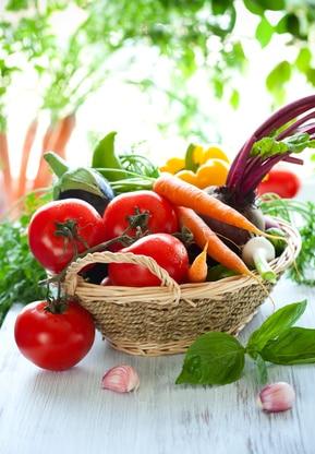 le végétarisme, un choix de société
