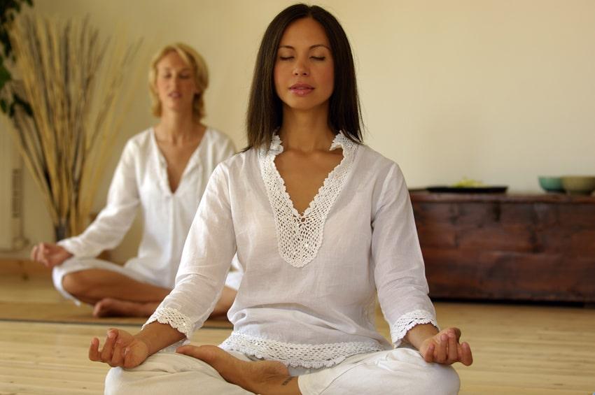 pratiquer le yoga au quotidien
