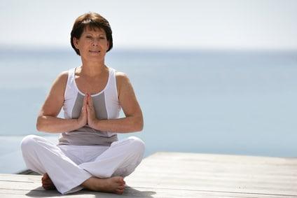 Fle pouvoir de la méditation et de ses beinfaits