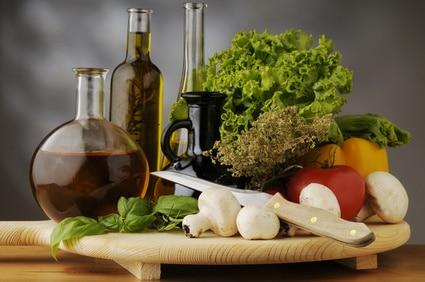 choisir ses aliments pour une bonne santé
