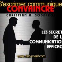 S'exprimer Communiquer Convaincre