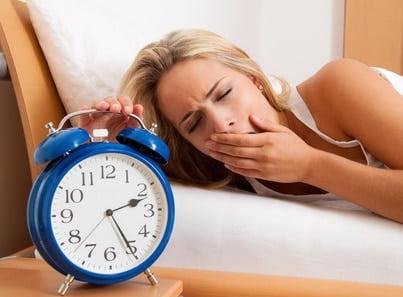 découvrez comment mettre fin à ses problèmes de sommeil