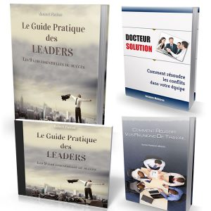 comment devenir un grand leader
