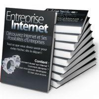 comment entreprendre sur internet