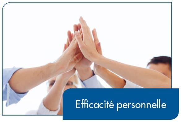 Comment améliorer son efficacité personnelle ?