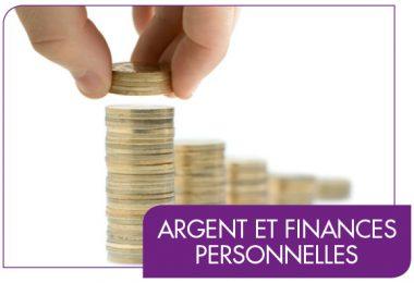 argent et finance personnel