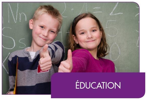 enfant et éducation