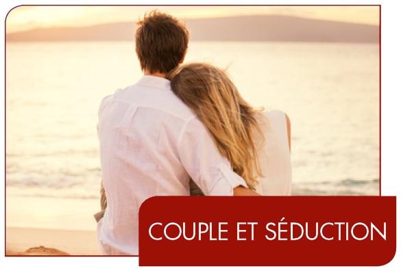 relation couple et séduction