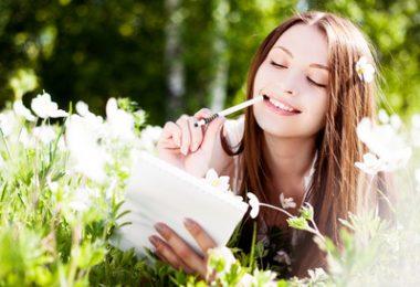 Mettre en place un journal de gratitude et de remerciement.