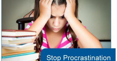 comment vaincre définitivement la procrastination
