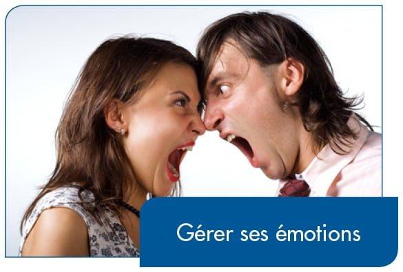 Faciliter la communication en exprimant ses émotions