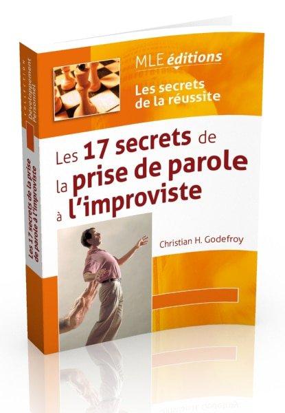 17 secrets de la prise de parole en public