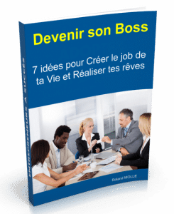 Devenir Son Boss