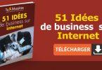 51 idées pour devenir libre financièrement ou gagner sa vie par soi-même
