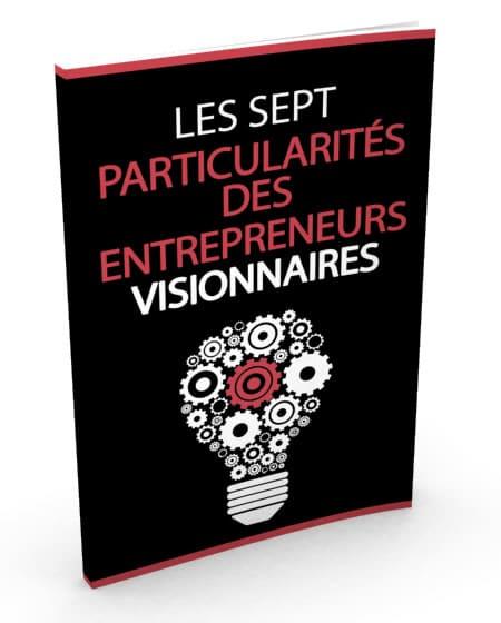 Les entrepreneurs innovant
