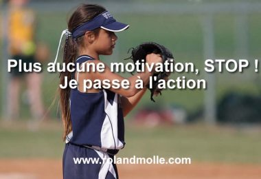 Plus aucune motivation pour rien, stop !