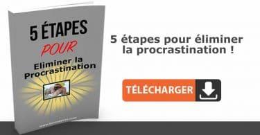 Procrastination : Dites stop à la procrastination !