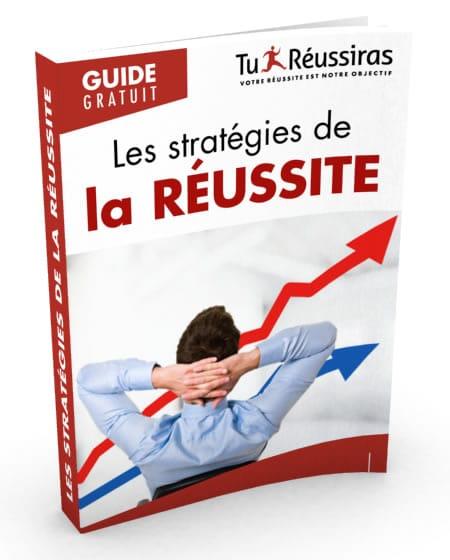 Les stratégies de la réussite