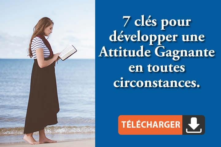 7 cles pour développer une attitude de gagnant