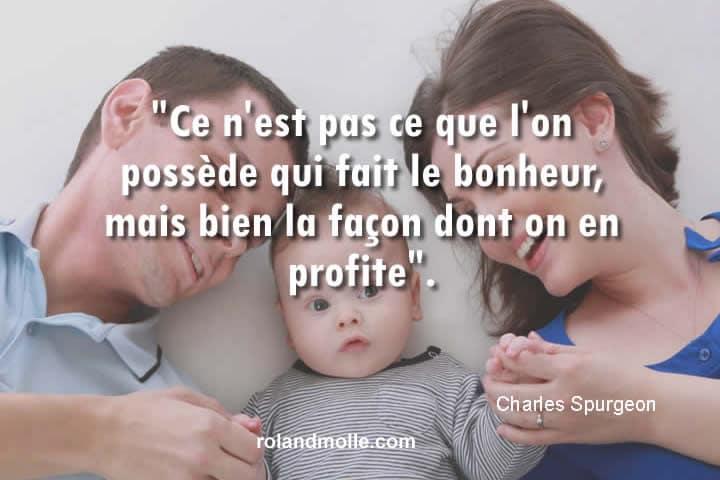 Citation Sur Le Bonheur De Vivre La Joie Et L Epanouissement
